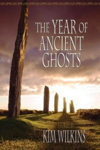 Ancient Ghosts